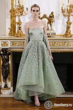 Rami Al Ali Haute Couture осень-зима 2016-2017
