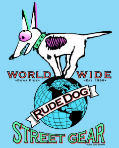 Rude Dog - World Wide Street Gear. Rude Dog takes a stance for global awareness . Spade Tattoo, Dog Pounds, Global Awareness, Dog Branding, Learn Art, Dogs Of The World, Surfing, Faith, Animation