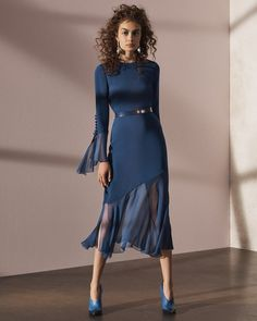 Prabal Gurung Pre-Fall 2017: myfashion_diary