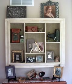 shelf-display