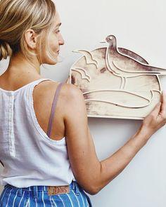 "LOVE MOSAIC STUDIO on Instagram: ""И снова о море, чайках и прекрасных берегах ⛱⠀ ⠀ Заготовка для мозаики ЧАЙКА НА БЕРЕГУ⠀ ⠀ Создать мозаику в форме можно на мастер-классах…"" Celine Luggage, Luggage Bags, Mosaic Diy, Fashion, Moda, La Mode, Fasion, Fashion Models, Trendy Fashion"