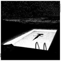 Apollonia Saintclair 593 - 20150910 Le silence des cigales (The midnight lights)