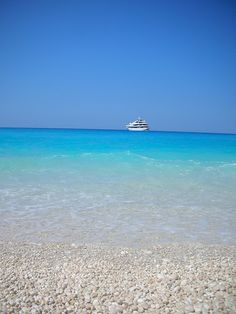 Myrtos beach, Island of Kefalonia, Greece | Flickr - Photo Sharing!