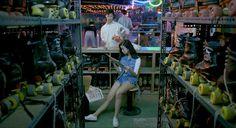 rebels of the neon god tsai ming liang film movies purecinema Chungking Express, 1992 Film, Film Aesthetic, Film Inspiration, Film Stills, Music Tv, Film Movie, Short Film, Fotografia