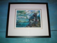 Magic Art of the Day - Visions of Beyond by Terese Nielsen - Check out the owner's gallery here: