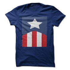 Captain America Flag T Shirt, Hoodie, Sweatshirt