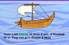 Flipcharts to use in Primary School Education Center, Primary School, Centre, Ireland, Irish, Learning, Poster, Upper Elementary, Irish Language