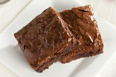 Protein-Packed Avocado Brownies | The Dr. Oz Show - modify recipe to fit plan - steevia instead of sugar - and choc chip sub