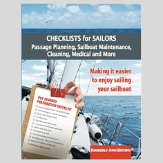 Checklists for Sailors Digital