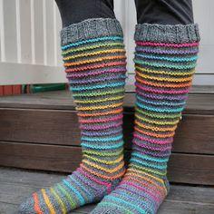 Salainen sukkakaava - LANKAHELVETTI Socks, Fashion, Moda, Fashion Styles, Sock, Stockings, Fashion Illustrations, Ankle Socks, Hosiery