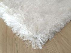 Large White Shag Rug White Shag Area Rug, White Rugs, Plush Area Rugs, Shaggy, Large White, Cool Rugs, Furniture Decor, Colorful Rugs, Indoor