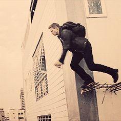 Bourne Legacy Aaron Cross/Jeremy Renner
