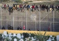 how many countries have border fences - Yahoo Image Search Results