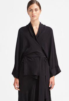 Rodebjer Tennessee Twill Kimono strl M Tennessee, Kimono, Shorts, Style, Fashion, Swag, Moda, Fashion Styles, Kimonos