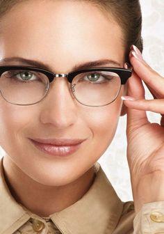 Comment choisir ses lunettes selon les types de visages et les tendances - Archzine.fr #choisir #comment #Idées #les #lunettes #lunettes pour visages ronds #modèles #pour #savoir #selon #ses #types #visage Cute Sunglasses, Cat Eye Sunglasses, Sunglasses Women, Fake Glasses, Girls With Glasses, Lunette Style, Fashion Eye Glasses, Optical Glasses, Style Retro