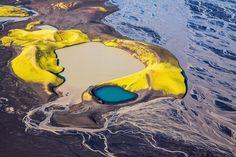 Цвета Исландии. Автор фото – Павел Оськин
