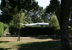 camping bij Carnac/Bretagne
