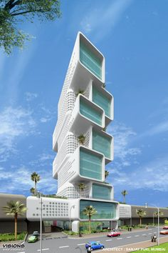 Sanjay Puri Architects - Mumbai - Architects