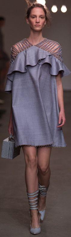 Zimmermann-Spring 2016 Ready-to-Wear