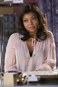 Taraji P. Henson in Empire Beautiful Women Over 40, My Black Is Beautiful, Black Actresses, Black Actors, Kevin Costner, Taraji P Henson Empire, Most Popular Tv Shows, Hollywood Heroines, Hip Hop