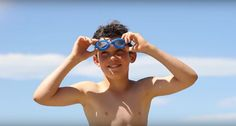 Explore the best #SwimmingTechnique right inside...