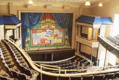 The Morton Theatre is celebrating 100 years of culture
