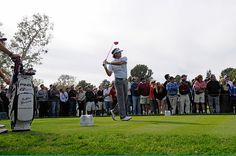 #Bubba Watson http://golfdriverreviews.mobi/golfpictures/ Bubba Watson Golf Pro Known for incredible shot-making, mammoth drives, a hot pink shafted driver and an electric personality,