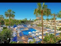 Hoteles Tenerife.Hotel Iberostar Las Dalias**** www.muchosviajes.net
