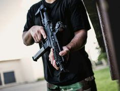 Angstadt Arms UDP-9 PDW