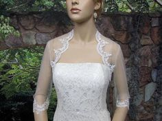 Goedkope Nieuwe aankomst van hoge kwaliteit 3/4 lang mouw zwart kant bruids bruiloft accessoires bruids jas jassen bolero wraps voor bruiloften, koop Kwaliteit Bruiloft jassen/wrap rechtstreeks van Leveranciers van China: onthaal aan mijn opslag  ------------------------------------------  Als u wilt dat de op maat gemaakte, kun