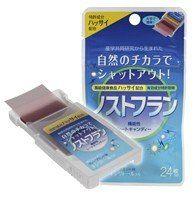 ノストフラン シートキャンディ 24枚入り×10袋セット JES http://www.amazon.co.jp/dp/B005Y9B66E/ref=cm_sw_r_pi_dp_GEaBub13PEXGP