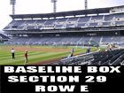 For Sale: 1-5 Pittsburgh Pirates Tickets 9/21 Milwaukee Brewers PNC Park FREE E-SHIP http://sprtz.us/BrewersEBay
