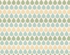 Vintage Pattern Work  Pattern, Allover Print, Wrapping Paper
