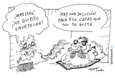 #envejecer #elgurígurú #humorgráfico #historietas #humor #comic #comics www.ignaciobassetti.uy