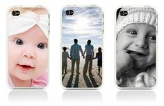 personalised smartphone covers