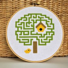 Birdy Treehouse