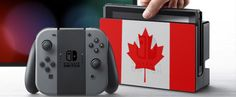 Switch is Canada's No. 1 best-selling console for 2017 Nintendo platforms dominate in September