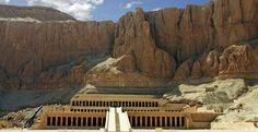 No se pierda la oportunidad de ganar experiencia en El Templo de la Reina Hatshepsut http://www.ibisegypttours.com/es/viajes-a-egipto/viajes-a-egipto-baratos/viajes-econ%C3%B3micos-egipto  con Ibis Egypt Tours