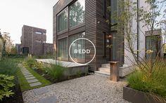 Tuinontwerp villatuin Eindhoven #tuinontwerp #gardendesign #garden #luxurylifestyle #luxuryfurniture #luxurylife #luxurydesign #tuinarchitectuur #GardenArchitecture