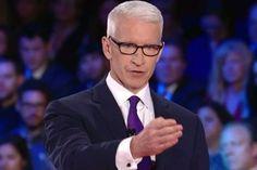 The real debate winner was Anderson