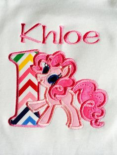 Hey, I found this really awesome Etsy listing at https://www.etsy.com/listing/184770333/my-little-pony-pinkie-pie-birthday