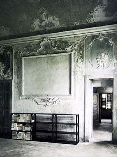 Tommaso Sartori // Living Divani Catalog 2010