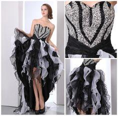 High Low Dresses  $149.29