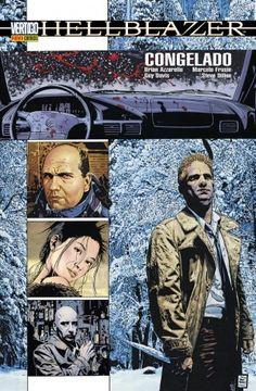 John Constantine, Hellblazer – Congelado