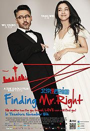 Watch Finding Mr. Right (2013) Full Movie Streaming Online Free Download