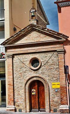 URBANIA (Marche) - Italy - by Guido Tosatto