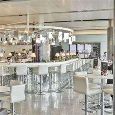 Chocolate Lounge - Dublin Airport Terminal 2