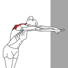 Stretching for Pain Relief – Shoulder & Neck Pain – Niel Asher Education - naturel pain Neck And Shoulder Exercises, Neck Exercises, Neck Stretches, Stretching Exercises, Shoulder Workout, Yoga Shoulder, Shoulder Pain Relief, Neck Pain Relief, Neck And Shoulder Pain