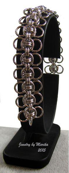 http://marikach.blogspot.ca/2015/05/celtic-wings-bracelet-in-bright-aluminum.html