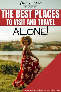 Here is the best places to travel as a woman. We are sharing the best destination location to travel alone for women. Best places to travel alone as a woman. Top Travel Destinations, Best Places To Travel, Amazing Destinations, Cool Places To Visit, Ireland Travel, Spain Travel, Thailand Travel, Vacation Alone, Vacation Trips